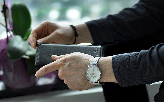 「お財布」を正しく扱って金運アップ! ~財布購入時の素材(皮)、色の選び方