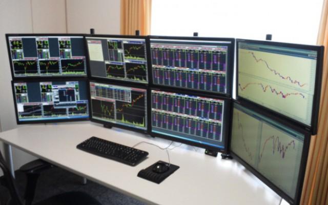 投資で勝つ最強「デイトレ用パソコンセット」 株/FXトレード・トレーディング専用PC環境構築におすすめ(2020年12月更新)