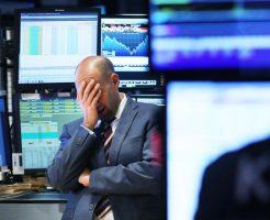 投資アノマリー~歴史的大暴落が起きやすい9月・10月