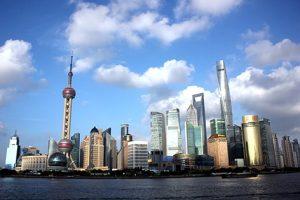 上海旅行ツアー