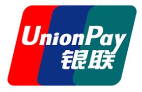 銀聯カード(UnionPayカード)