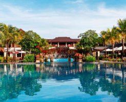 セブ島旅行2日目:クリムゾンリゾートのプライベートビーチ&市内観光を楽しむ