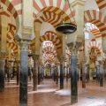 【スペイン女子一人旅3日目】コルドバ観光~世界遺産メスキータ/白壁の花の小道が続くユダヤ人街に心躍る