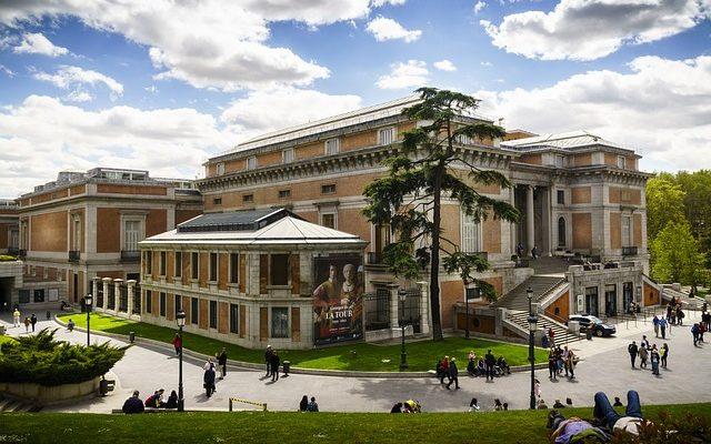 【スペイン女子一人旅2日目】プラド美術館(事前予約と絶対見るべき作品・見どころ)&アトーチャ駅周辺を散策@マドリード