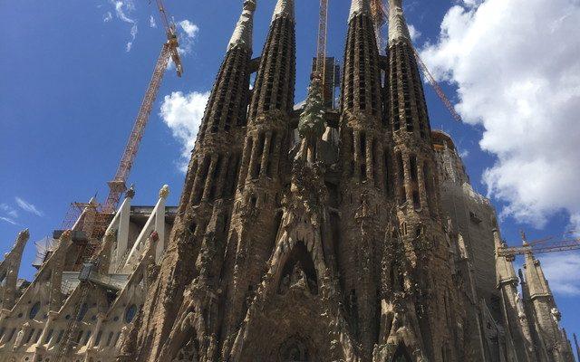 スペイン女子一人旅 ~マドリード/アンダルシア/バルセロナなど10日間で巡る5都市周遊の旅行記 2017年6月
