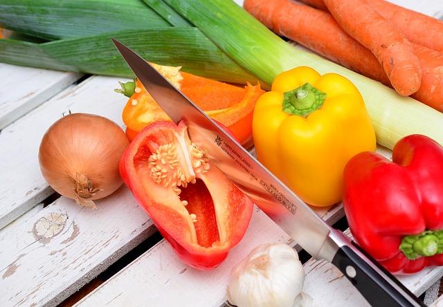 味覚の幅を広げる方法・カロリーを減らす食べ方