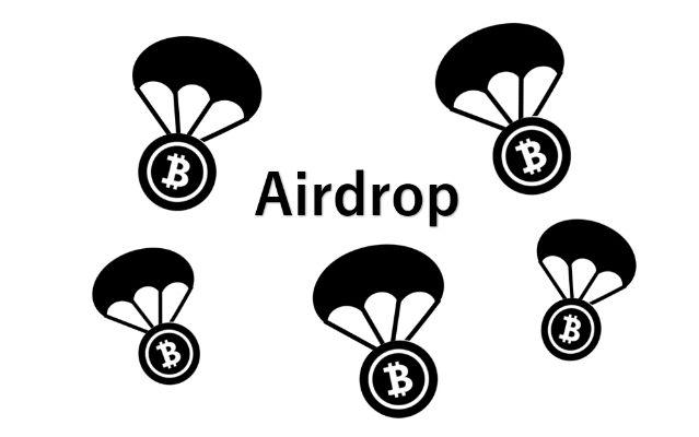 仮想通貨がもらえる エアドロップ とは?最新Airdrop情報とその参加方法(初心者向け) 2021年