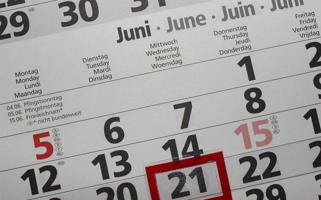 株式投資カレンダー2020年版:JPXカレンダー/ 株主優待カレンダー/源太カレンダー/ ラリー・ウィリアムズ アノマリーカレンダー 他、投資手帳を紹介