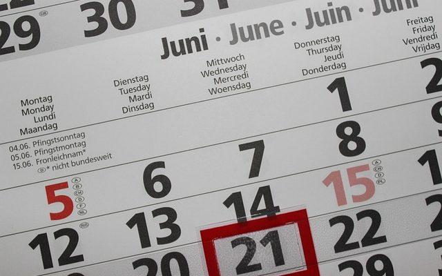 投資に役立つ投資カレンダー JPXカレンダー、ForexNote、満月・新月カレンダー 2019年