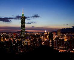 台北旅行3泊4日:1日目はバニラエアで台湾入り、夜は士林夜市で屋台と雑踏を楽しむ 2018年GW
