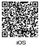 東京防災アプリ QRコード