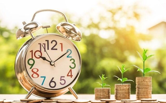 FIRE:経済的自立達成には何年かかるか?