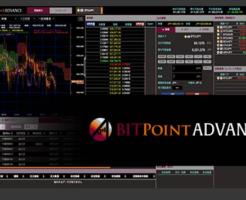 BITPoint(ビットポイント)はMetaTrader4(MT4)を使った自動売買ができると評判の取引所。セキュリティ格付けランクもA評価