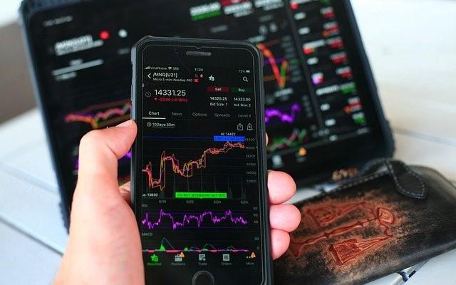 【投資戦略】急落の反騰を狙う