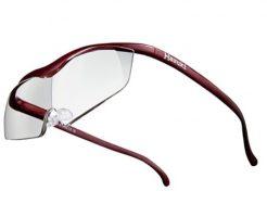 【ふるさと納税 2021年4月】ハズキルーペ(メガネ型拡大鏡)で文字くっきり!レンズの選び方・人気色なども紹介
