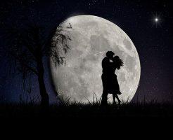 本日は満月。ZOZOの前澤社長は月旅行を計画してるけど、「月の土地」ってプレゼントできるの知ってた?