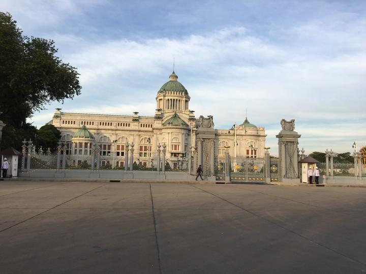 タイ旅行2日目後半:バンコク市内を歩いて散策。ディープなチャイナタウン等の観光スポット/ご飯/マッサージを楽しむ