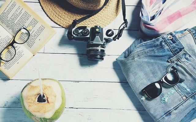 海外旅行の準備に!おすすめ小物・持ち物・便利グッズ ランキング 7選