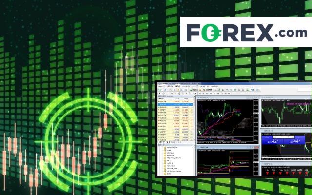 FOREX.com(フォレックス・ドットコム)なら、MT4自動売買環境に必要な EA, VPS が無料で手に入る