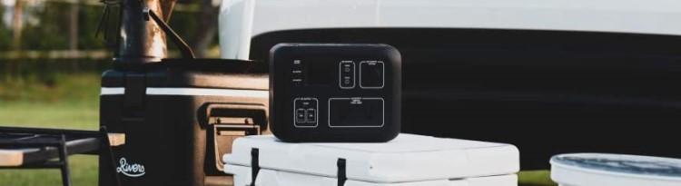 ポータブルバッテリー一押しは「SmartTap PowerArQ 2」