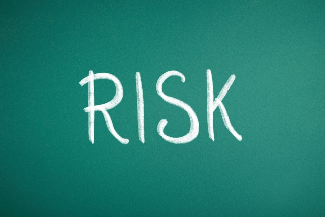 ソーシャルレンディングのリスク