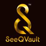 SeeQVaultロゴ