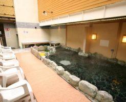 上野エリアの人気銭湯「寿湯」でサウナ&露天風呂&ジェットバスを楽しむ