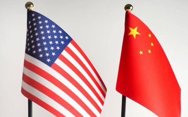 米中貿易交渉