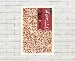 【書評】現代語訳 風姿花伝(世阿弥 著、水野聡 翻訳)(★4)