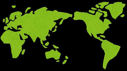 2020年の世界景気予測