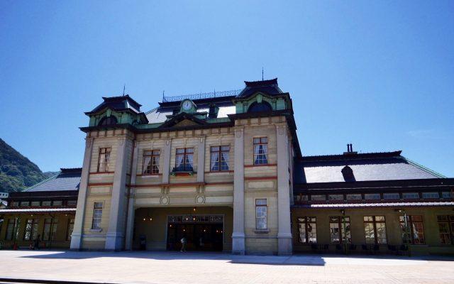 福岡2泊3日旅行~2日目:博多市内神社仏閣、門司港レトロ、小倉城巡りを楽しむ