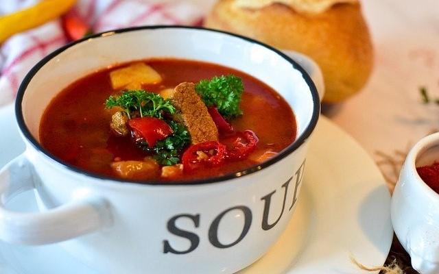 なぜ、がん予防に「野菜スープ」なのか