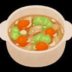 ガン予防には野菜スープが最強