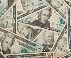 楽天銀行、米ドル外貨定期預金7日もの金利10%ってお得?!外貨預金の手数料に要注意