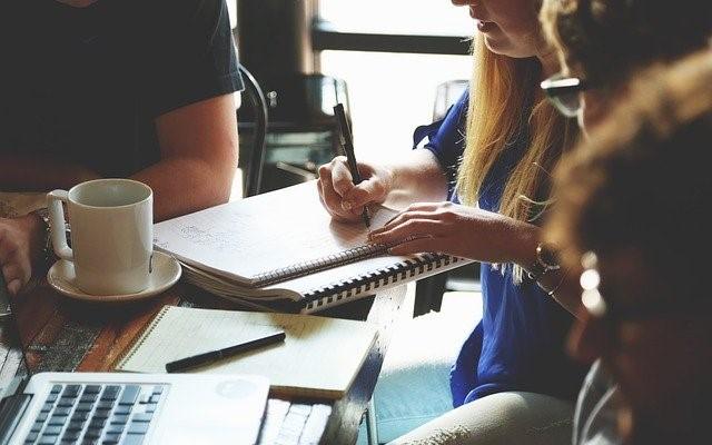 学生のノートと社会人のノートは本質的に異なる