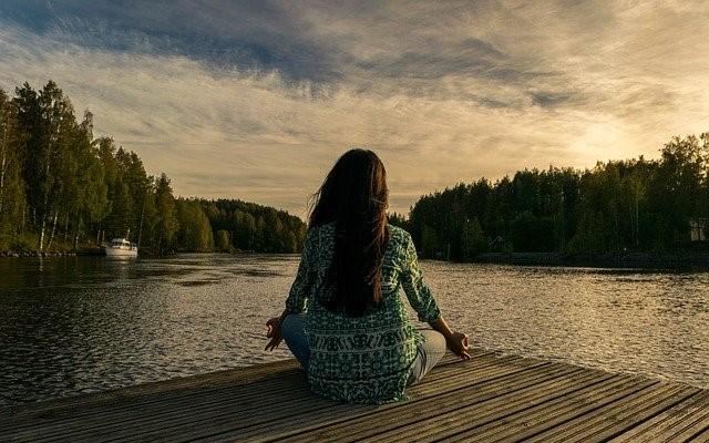 心を平静に整えてくれる習慣