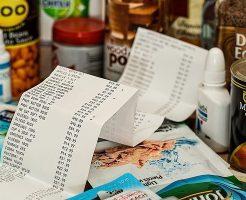 4月から食料品など続々値上げ、年金支給額は下げ ― 家計圧迫に備えが必要