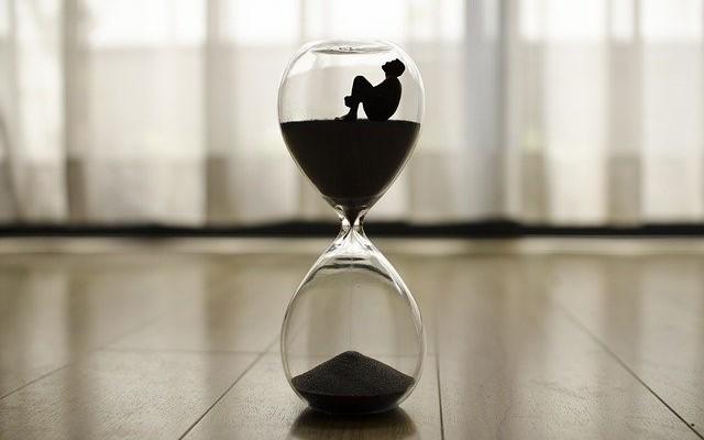 人生を長くする時間の使い方