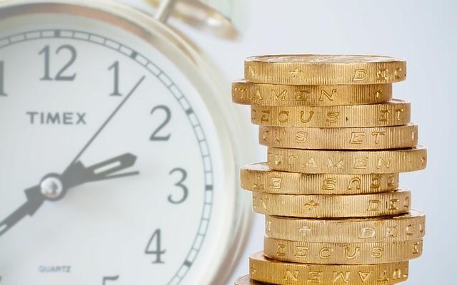 国内取引所で購入したトロンTRXをBinanceで最大年利34.49%でステーキングして増やす方法