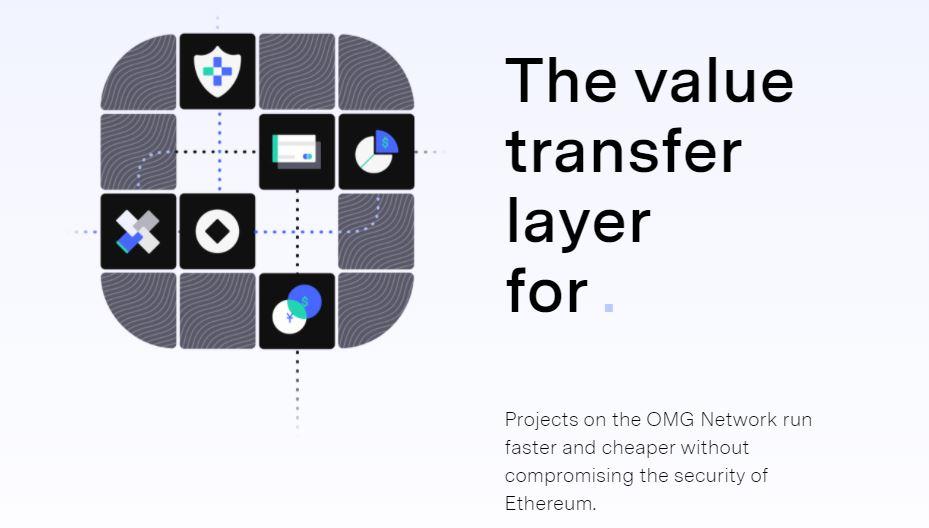 仮想通貨 OMG networkとは
