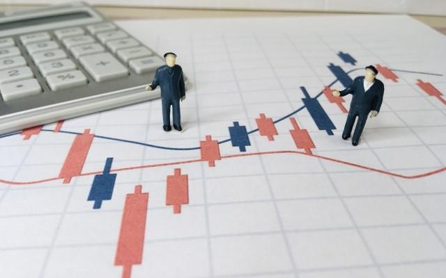 短期投資に超重要:損切り