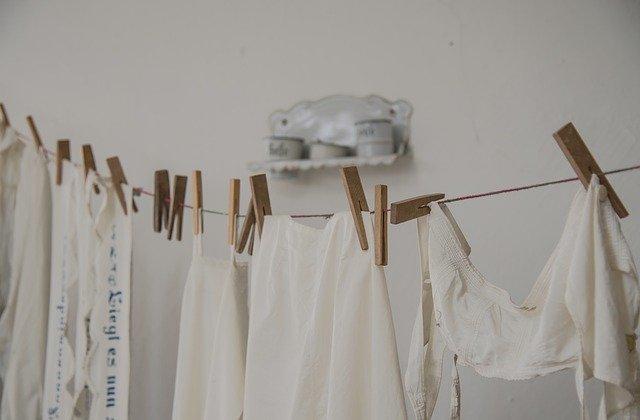 洗濯物を素早く乾かすことが重要な理由