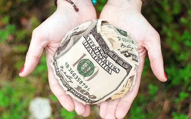 「お金」「努力」との正しいつき合い方