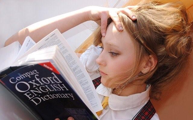 子供と読解力