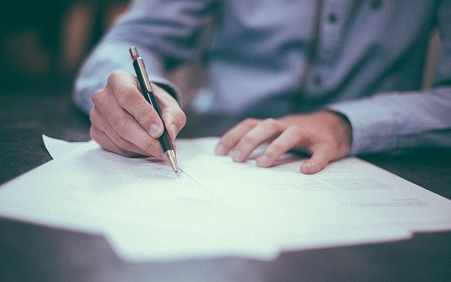 書き味のいい神ペンを使うべき理由